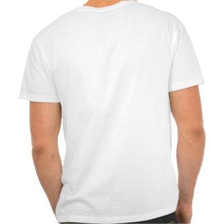 "Camisa da ""extremidade"" de Yamaha Stryker Tshirts"