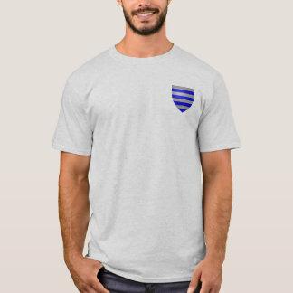 Camisa da família de Lusignan