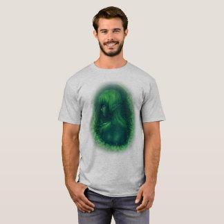 Camisa da fantasia de Elven