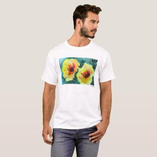 Camisa da flor de Emily