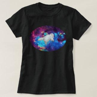 Camisa da galáxia T de Jon