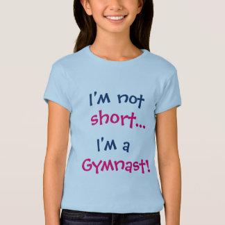 Camisa da ginástica