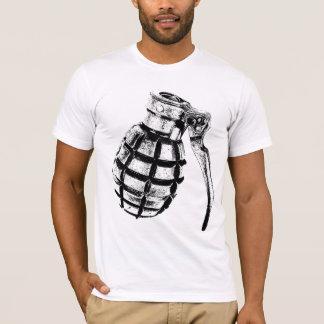 Camisa da granada