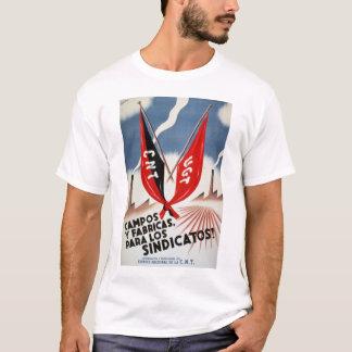 Camisa da guerra civil espanhola