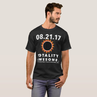 """Camisa da """"impressionante"""" do T totalidade total"""