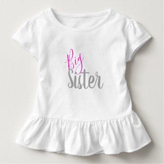 Camisa da irmã mais velha