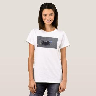 Camisa da jaritataca de Mcflurry