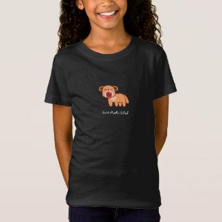 Camisa da leoa de Lil