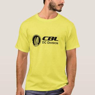 Camisa da liga de CBL