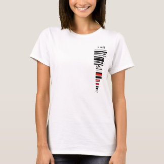 Camisa da listra T de Mitchel
