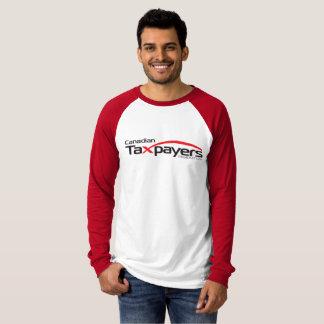 Camisa da longo-luva de CTF
