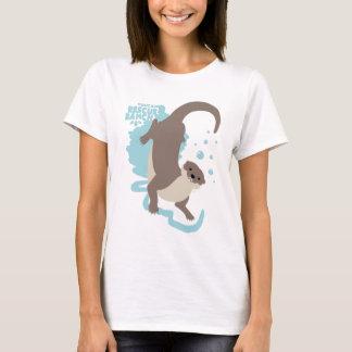 Camisa da lontra