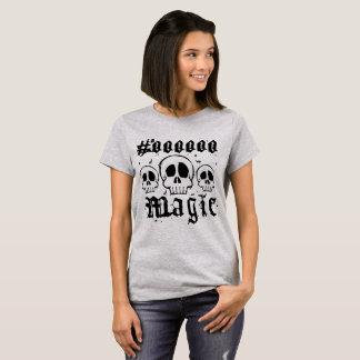 Camisa da magia negra