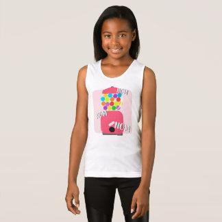 Camisa da máquina de Gumball, Nom, camisola de