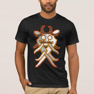 Camisa da máscara de Odin