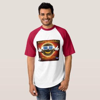 Camisa da mostra de Ecliptomaniac