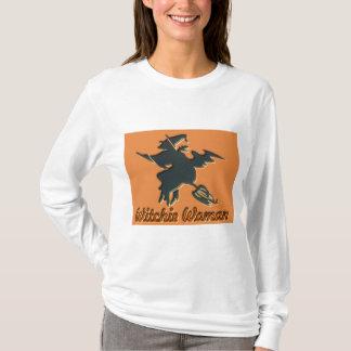 Camisa da mulher de Witchy - Hoody