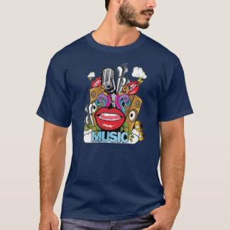 Camisa da música