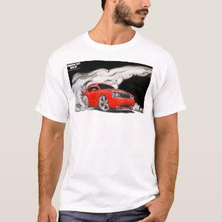 Camisa da neutralização do desafiador de Dodge