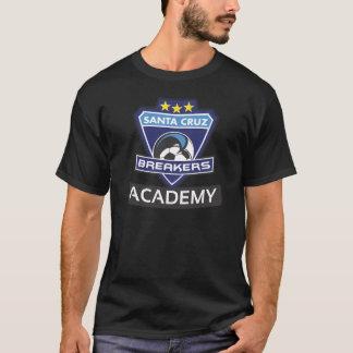 Camisa da obscuridade da academia dos disjuntores