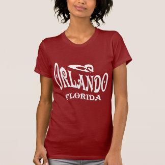 Camisa da obscuridade de Orlando Florida Camiseta