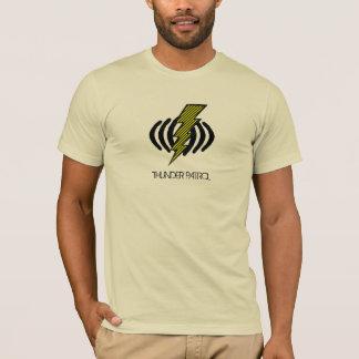 Camisa da patrulha do trovão