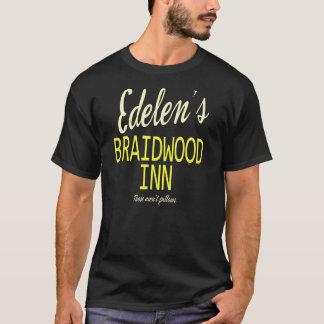 Camisa da pensão do Braidwood de Edelen da réplica