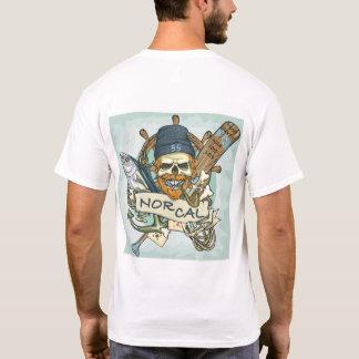 Camisa da pesca de NORCAL