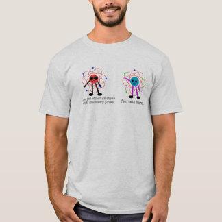 Camisa da piada da química/elemento engraçados do