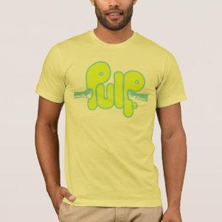 Camisa da polpa