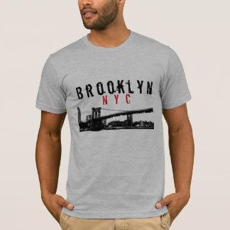 Camisa da ponte de Brooklyn