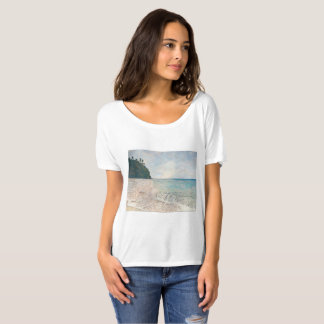 Camisa da praia de St Thomas