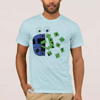 Camisa da propagação de Cooliosperosous