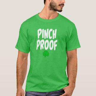 Camisa da prova da pitada
