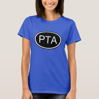Camisa da Pta (assistente do fisioterapeuta)