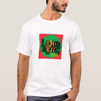 Camisa da reggae T do seletor do senhor Dublagem