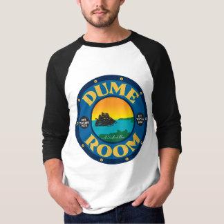 Camisa da sala de Dume