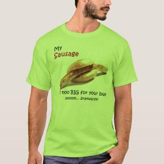 Camisa da salsicha