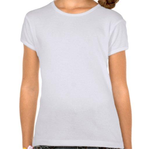 Camisa da sereia de Anita - versão 2 - personaliza T-shirts