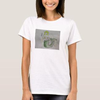 Camisa da sereia de Carolyn para você ou qualquer