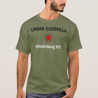 """""""Camisa da série da guerrilha urbana"""" de Camisetas"""
