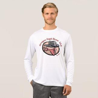 Camisa da tecnologia--O favorito de Ronin!