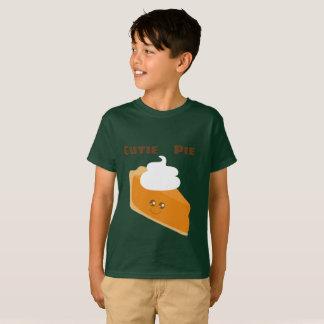 Camisa da torta de Cutie