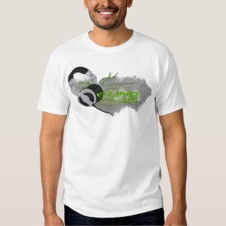 Camisa da vida T do Trance Camiseta