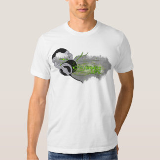 Camisa da vida T do Trance T-shirt