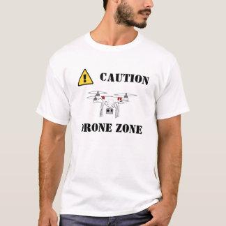 Camisa da ZONA do ZANGÃO do CUIDADO
