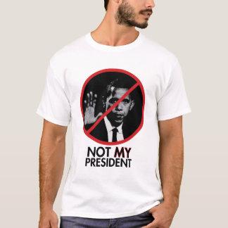 Camisa das caras de NMP