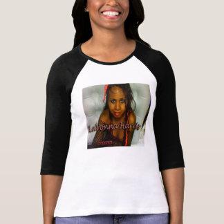 Camisa das INVERSÃO t de LaVonna Harris
