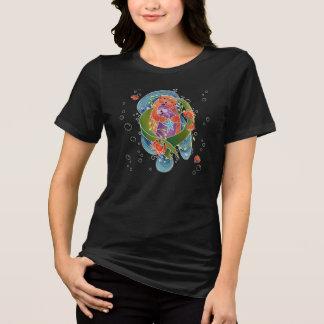 Camisa das lontras de mar de BINDI - escolha o