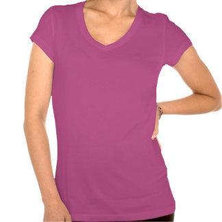 Camisa das nações das mulheres primeira mais a cam tshirts